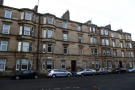 Flat to rent in Old Castle Road, Cathcart