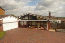 3 bedroom Detached Bungalow to rent in Reservoir Road, Cannock