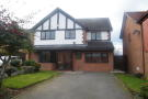 DURLSTON CLOSE Detached house to rent