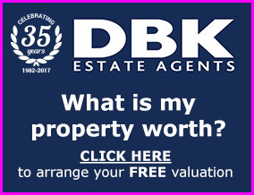 Get brand editions for DBK Estate Agents, Hounslow