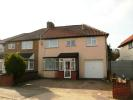 5 bed semi detached home in Walnut Tree Road, Heston...