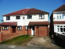 semi detached home in Victoria Gardens, Heston...
