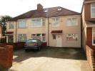 5 bedroom semi detached property for sale in Rosemary Avenue...