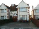 semi detached house in Heston Road, Heston, TW5