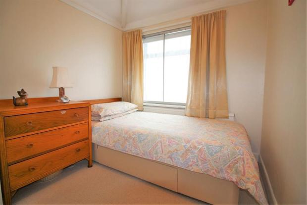Pleasant Bedroom