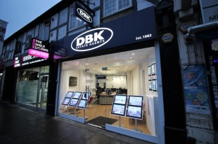 DBK Estate Agents, Hounslowbranch details