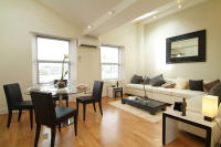 1 bed Penthouse to rent in Seymour Place, London...