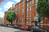 1 bed Studio flat in Marble Arch Apartments...