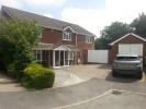 6 bed Detached home for sale in 22 Clos Penglyn, Pencoed...