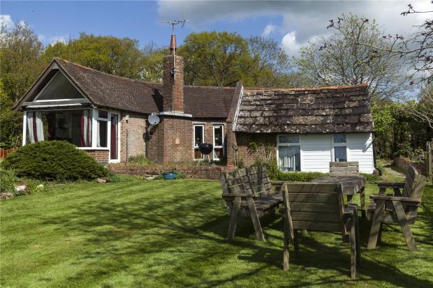 Cottage External