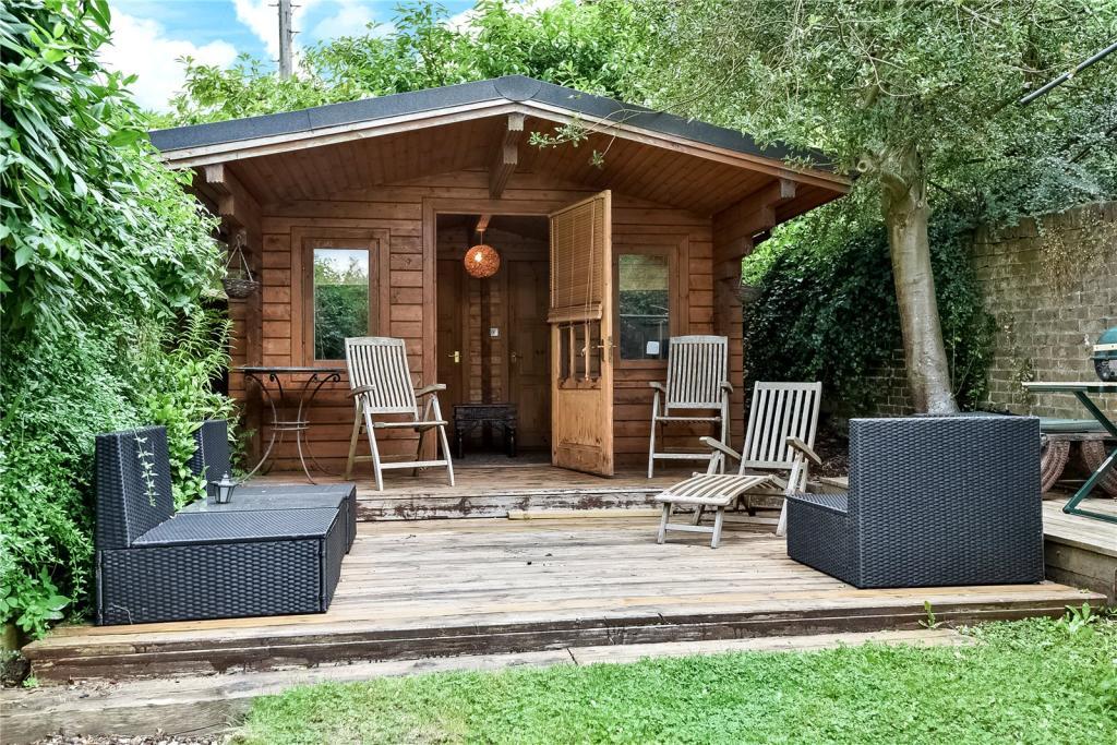 Summerhouse/ Office