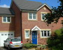 Manor Park semi detached house to rent