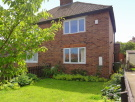 2 bed semi detached house in Luke Terrace...
