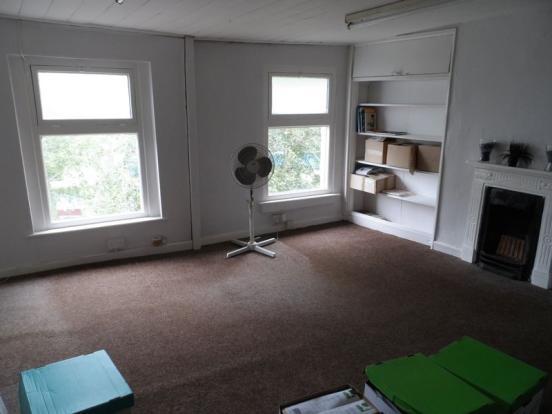 2nd floor offi...