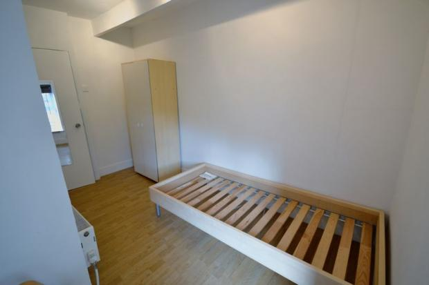 Bedroom 3 - an...