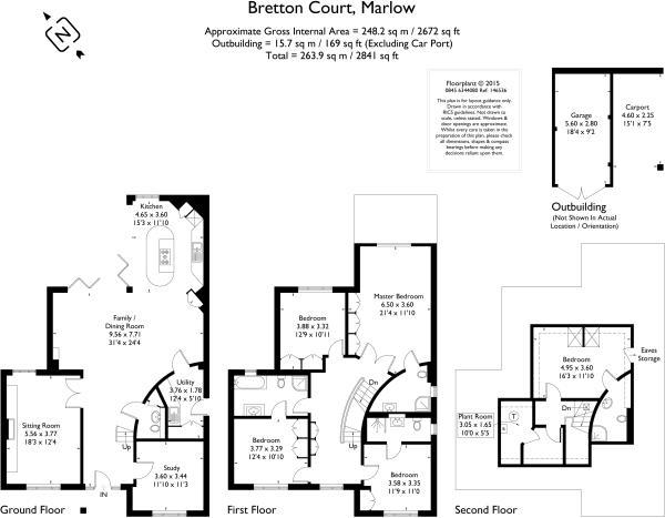 1 Bretton Court 1...