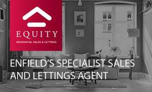 Equity Estate Agents, Enfield - Salesbranch details