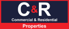C & R Properties Ltd, Manchester branch logo