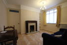 Flat in Hammersmith Road, London...