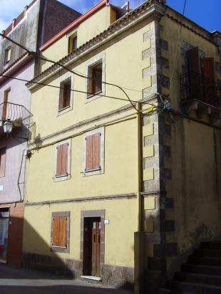 Maisonette in Villanova Monteleone...