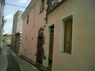 Village House in Sardinia, Sassari...