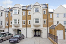Town House in Lime Grove Mews...