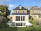 5 bedroom Detached house for sale in Perryn Road, Acton...