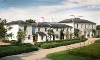 new development for sale in Plot 14 Court Lodge...