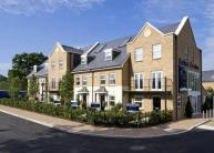 4 bed new property for sale in Plot 343 The Chelsea...