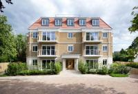 2 bed new Flat for sale in Plot 5 Kemerton Road...