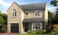 new property for sale in New Line, Bacup, OL13