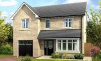new home for sale in New Line, Bacup, OL13