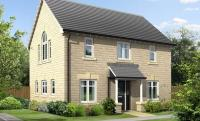 4 bedroom new house for sale in New Line, Bacup, OL13