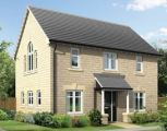 Harron Homes, Moorland Gate