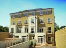 4 bed new development in Upper Richmond Road...