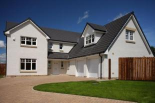 Crown View by Mansell Homes, Off Old Doune Road