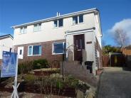 3 bedroom semi detached property for sale in Cae America...