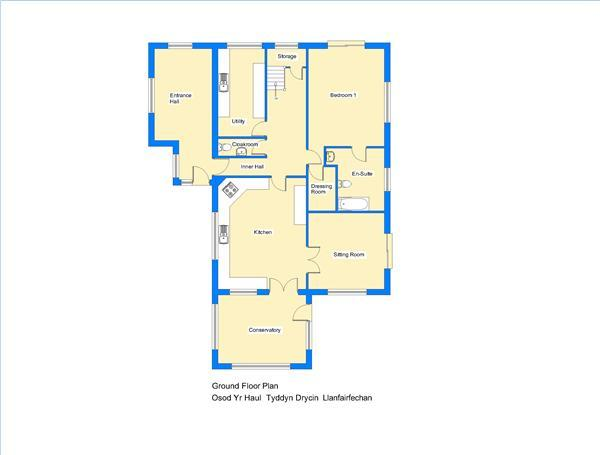 Floorplan 1.