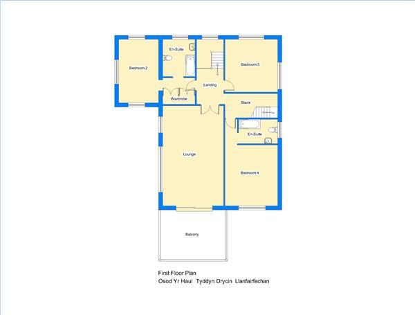 Floorplan 2.