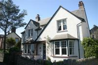Detached property for sale in Gwynfor, Shore Road...