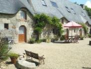Detached property in Quistinic, Brittany...