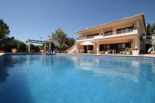 Detached property in Albufeira, Portugal