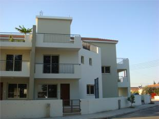 2 bedroom Penthouse in Pervolia, Larnaca, Cyprus