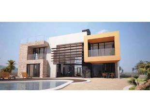 5 bed new development in Boa Vista