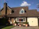 4 bed Detached house for sale in Versile House, Alresford...