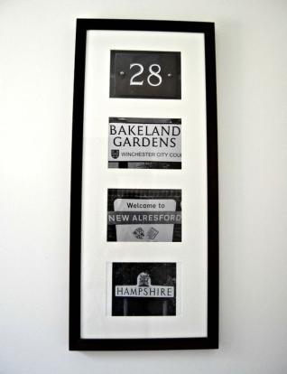 Bakeland Gardens
