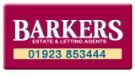 Barkers, Radlett logo