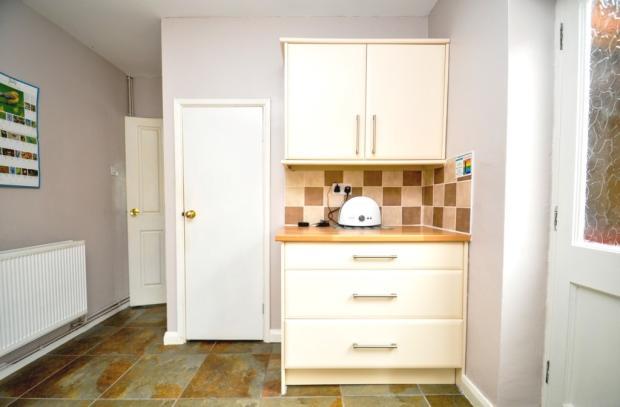 Re-fit & Ext Kitchen