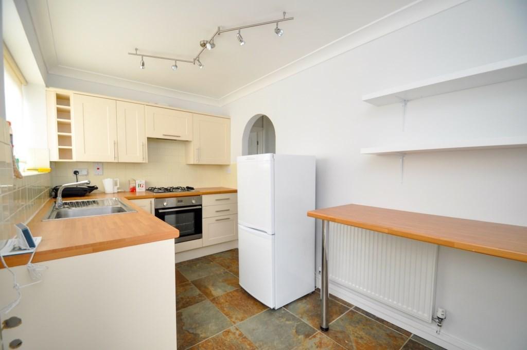 Re-fit Kitchen B'fst