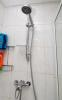 Shower in en-suite